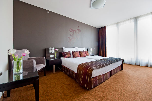 Hotel Regnum - Accomodation in Budapest