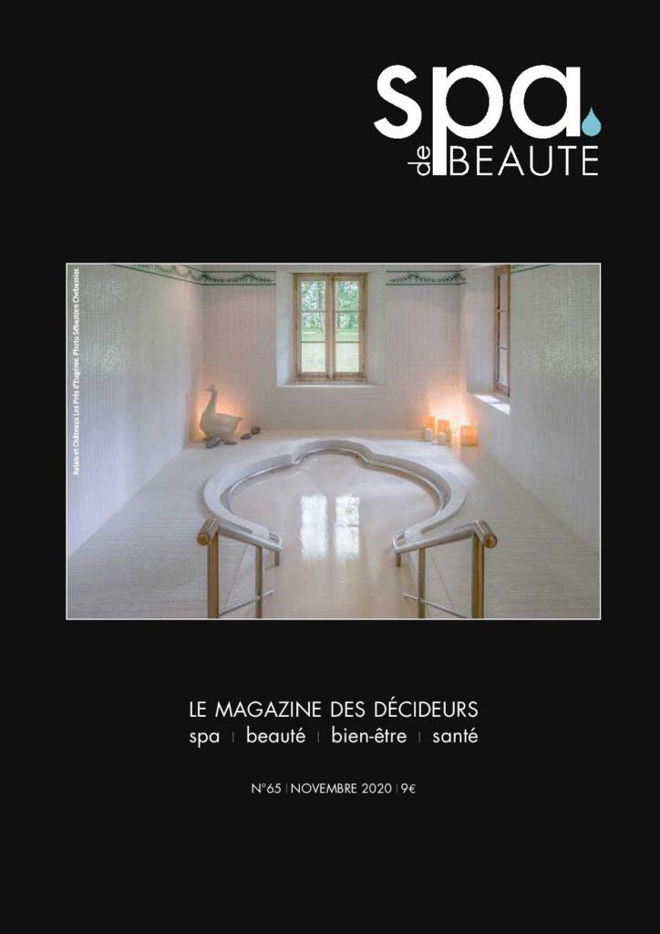 SPA DE BEAUTE 65 Novembre 2020 72-page-001